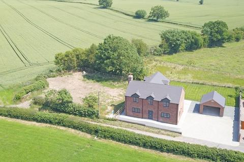 4 bedroom detached house for sale - Little Ankerton, Eccleshall, Staffordshire ST21 6LZ