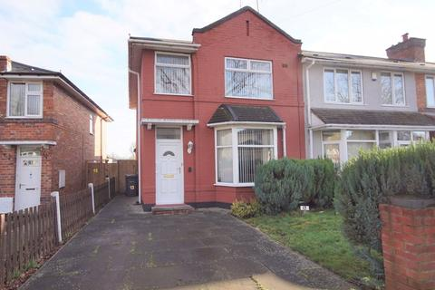 3 bedroom end of terrace house to rent - Capcroft Road, Billeseley, Birmingham