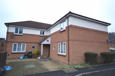 1 bedroom ground floor flat for sale - Roegate Drive, St Annes Park, Brislington, Bristol
