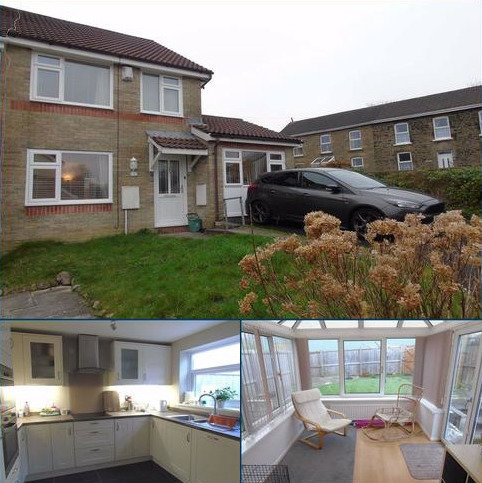 3 bedroom semi-detached house for sale - Midland Place, Llansamlet, Swansea