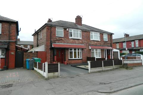 3 bedroom semi-detached house for sale - Mount Road, Manchester