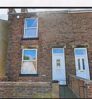 2 bedroom terraced house to rent - Chapman Lane, Grassmoor, Chesterfield, S42