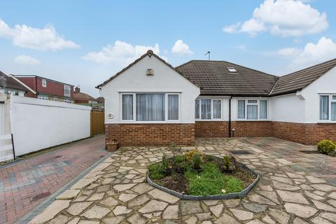 2 bedroom semi-detached bungalow for sale - Alexander Close, Sidcup, DA15