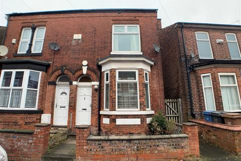 2 bedroom semi-detached house for sale - Gleaves Road, Eccles, Manchester