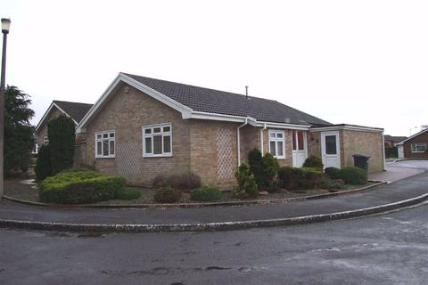3 bedroom detached bungalow for sale - Bowerhill