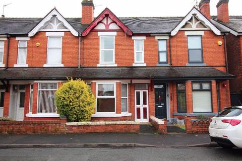 3 bedroom terraced house to rent - Oxford Gardens, Stafford, Staffordshire