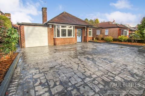 2 bedroom detached bungalow for sale - Moorside Road, Urmston, Trafford, M41