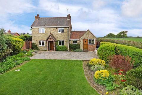 2 bedroom cottage to rent - Butlers Cottage, Billingsley, Bridgnorth, Shropshire, WV16