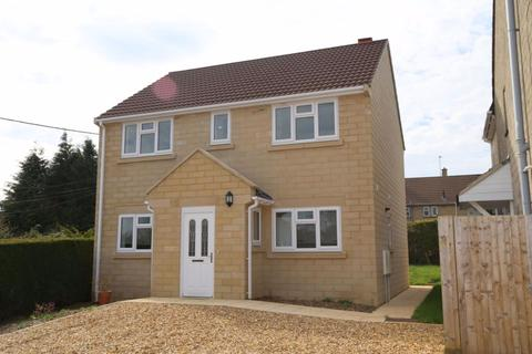 4 bedroom house to rent - Winsley