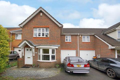 3 bedroom end of terrace house for sale - Emersons Way, Emersons Green, Bristol, BS16 7AP