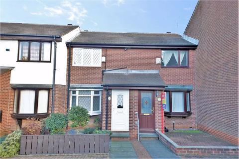 2 bedroom terraced house for sale - Chester Mews, Millfield, Sunderland, SR4