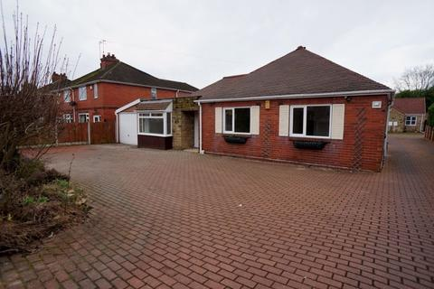 3 bedroom bungalow for sale - Monkhill Lane, Pontefract