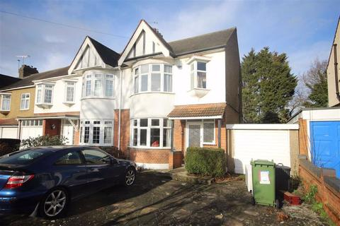3 bedroom house for sale - Fairholme Avenue, Gidea Park, RM2
