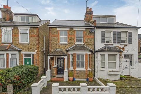 4 bedroom semi-detached house for sale - Lenelby Road, Surbiton