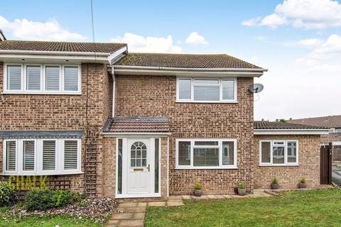 4 bedroom end of terrace house for sale - Digby Walk, Hornchurch, RM12