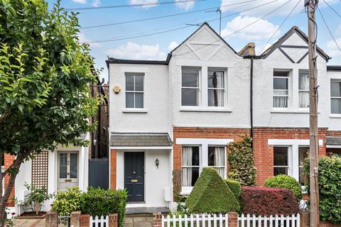 3 bedroom semi-detached house for sale - Woodside Road, Kingston upon Thames