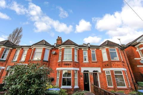 3 bedroom terraced house for sale - Shirley Park Road, Southampton, SO16