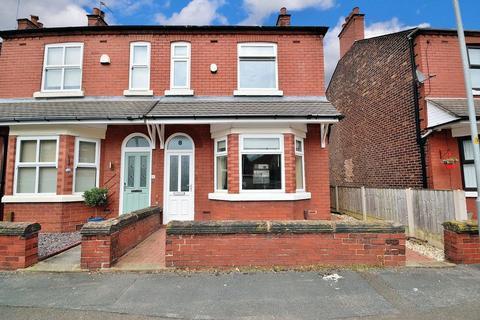 3 bedroom semi-detached house to rent - Longdin Street, Latchford