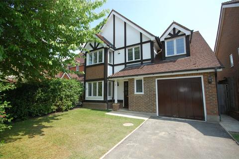 4 bedroom detached house for sale - Greenfield Drive, Bromley, BR1