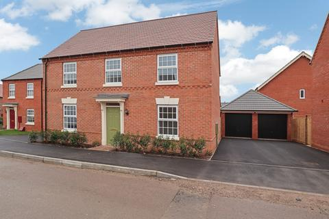 4 bedroom detached house for sale - The Nearsborough, Church Fields, Nuneaton, CV10