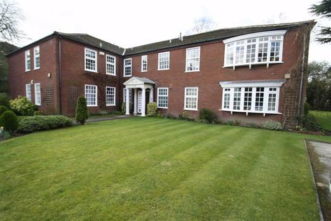 2 bedroom flat for sale - The Firs, WILMSLOW, Wilmslow