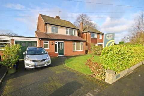 3 bedroom detached house for sale - Beechmore, Moore, Warrington, WA4