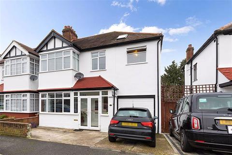 5 bedroom semi-detached house for sale - Cranleigh Gardens, Sutton