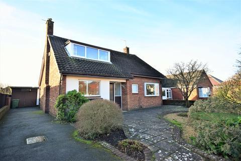 4 bedroom detached bungalow for sale - Newbury Road, Lytham St Annes, FY8