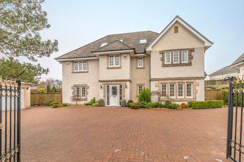 6 bedroom detached house for sale - Bowmore Crescent, Thorntonhall, Glasgow, G74