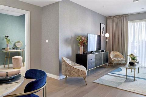 1 bedroom apartment to rent - 9 Park Street, Fulham, SW6