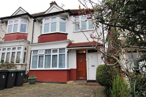 2 bedroom maisonette to rent - Alexandra Park Road, Muswell Hill, N10