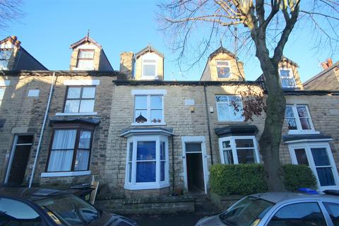 4 bedroom terraced house to rent - Raven Road, Sheffield