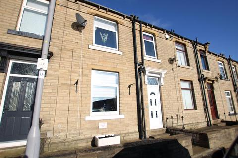 2 bedroom terraced house for sale - Common Road, Low Moor, Bradford