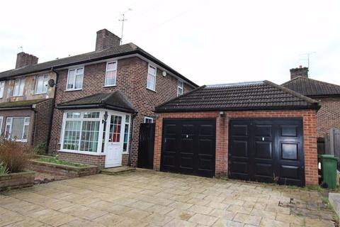 3 bedroom end of terrace house for sale - Connington Crescent, Chingford, London