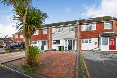 3 bedroom terraced house for sale - Viking Road, Maldon, CM9
