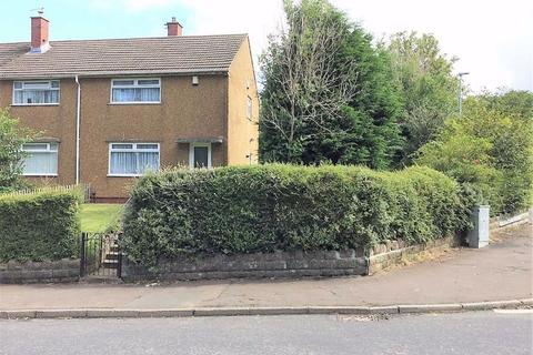 2 bedroom end of terrace house for sale - Blaen Y Maes Drive, Blaen Y Maes, Swansea