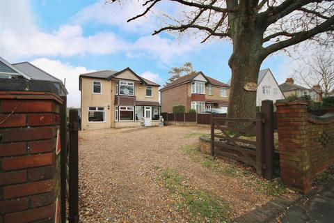 5 bedroom detached house for sale - Lovedean Lane, Waterlooville