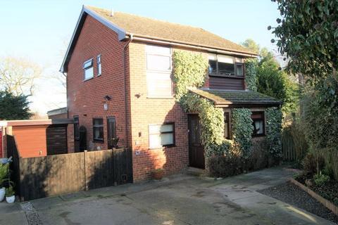 4 bedroom detached house for sale - Marcella Crescent, Marchwiel