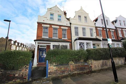 2 bedroom flat to rent - Hillfield Avenue, Hornsey