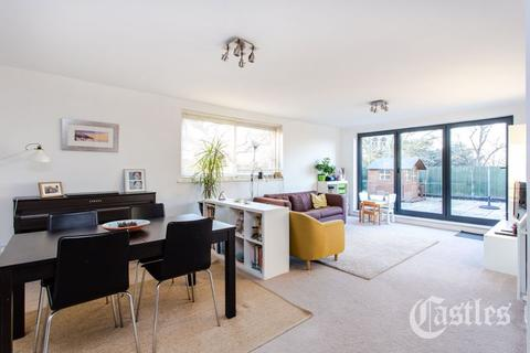 3 bedroom apartment for sale - The Penthouse, Kenilworth Lodge, N8