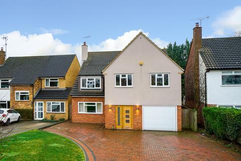 5 bedroom detached house for sale - South Park Gardens, Berkhamsted