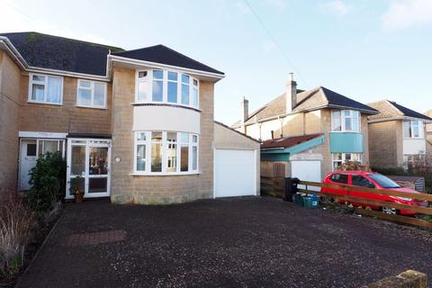 3 bedroom semi-detached house for sale - Hansford Square, Bath