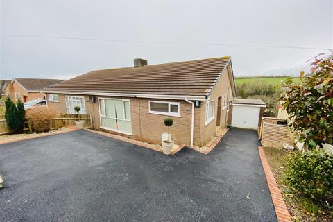 3 bedroom semi-detached bungalow for sale - Wembury, Plymouth