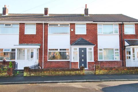 3 bedroom terraced house for sale - Taylor Street, St Helens, WA9
