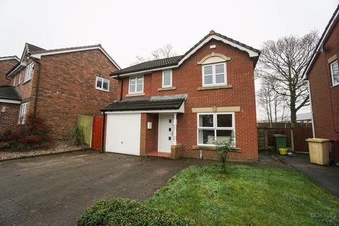 5 bedroom detached house for sale - Butterwick Fields, Horwich