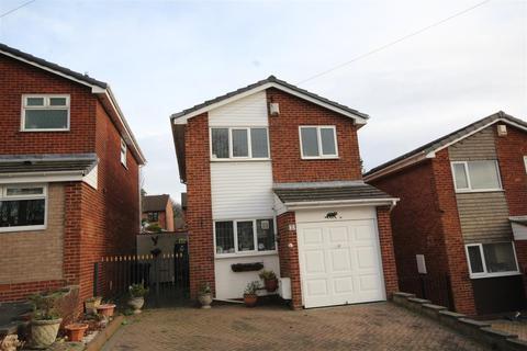 3 bedroom detached house for sale - Southcroft Gate, Birkenshaw, Bradford