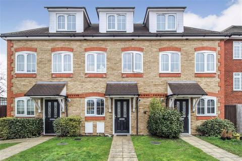 3 bedroom townhouse for sale - Masons Court, Slough