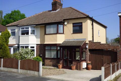 3 bedroom semi-detached house to rent - Crossefield Road, Cheadle Hulme