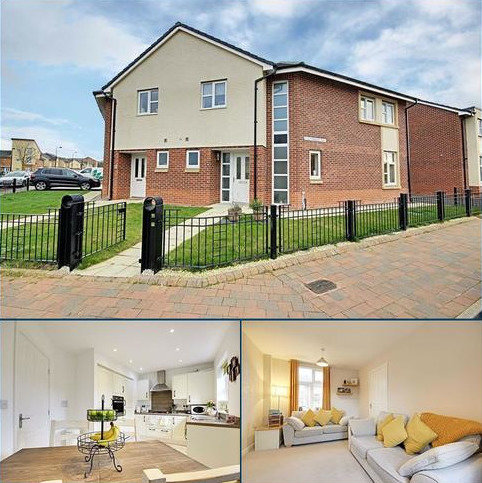 3 bedroom semi-detached house for sale - Lynwood Way, South Shields, Tyne And Wear