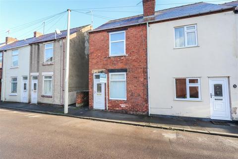 2 bedroom terraced house to rent - Hipper Street West, Brampton, Chesterfield